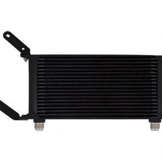 Mishimoto® - Transmission Cooler with Electric Fan