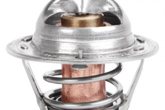 Mishimoto® MMTS-WRA-03L - Low-Temperature Racing Aluminum Thermostat