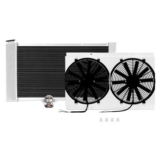 Mishimoto® - Cooling Package