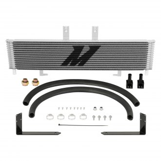 Mishimoto® - Transmission Oil Cooler