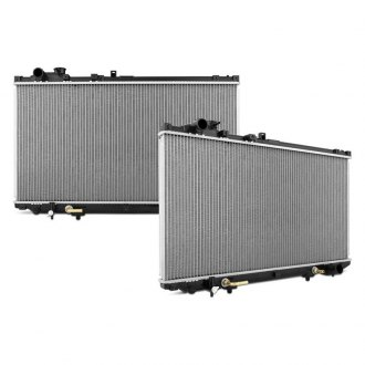 Mishimoto® - Replacement Radiator