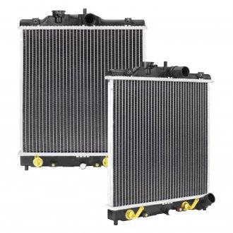 Mishimoto®   OEM Replacement Engine Coolant Radiator