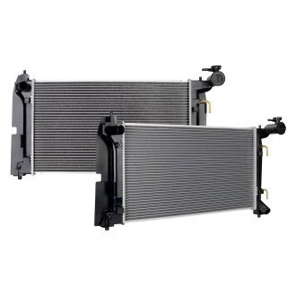 Mishimoto® - OEM Replacement Radiator