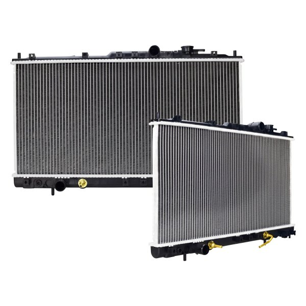 Mishimoto® - OEM Replacement Engine Coolant Radiator