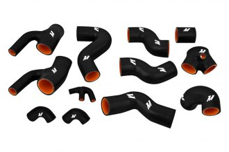 Mishimoto® - Silicone Turbocharger Hose Kit