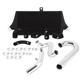 Mishimoto® - Performance Intercooler Kit
