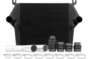 Mishimoto� - Black Intercooler Kit