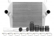 Mishimoto� - Silver Intercooler Kit
