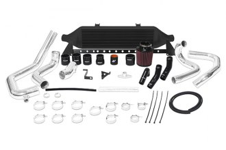 Mishimoto® - Aluminum Intercooler Kit