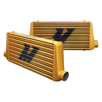 Mishimoto® - M-Line Race Edition Intercooler