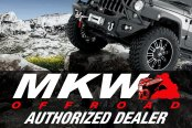 MKW Off-Road Authorized Dealer