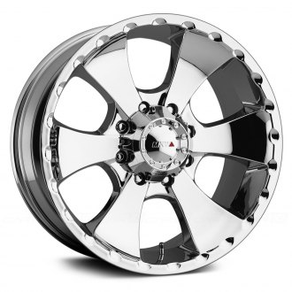 MKW OFF-ROAD® - M19 Chrome
