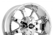 MKW OFF-ROAD® - M83 Chrome
