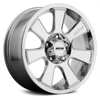 MKW OFF-ROAD® - M90 Chrome
