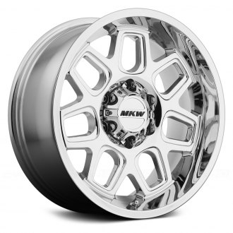 MKW OFF-ROAD® - M92 Chrome