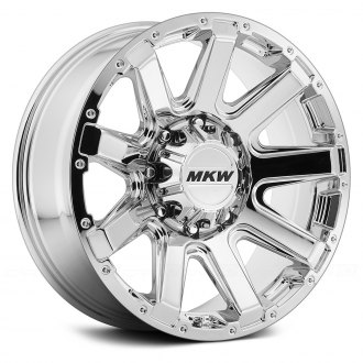 MKW OFF-ROAD® - M94 Chrome