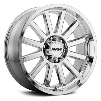 MKW OFF-ROAD® - M96 Chrome