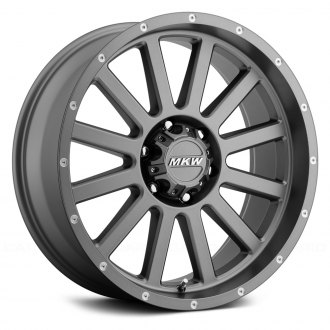 MKW OFF-ROAD® - M96 Gray