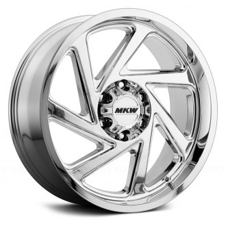 MKW OFF-ROAD® - M98 Chrome