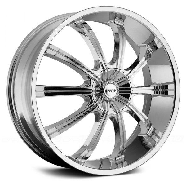 MKW® - M111 Chrome