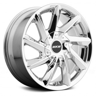 MKW® - M115 Chrome