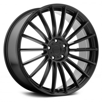 MKW® - M116 Satin Black