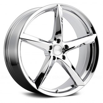 MKW® - M120 Chrome