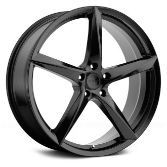 MKW® - M120 Satin Black