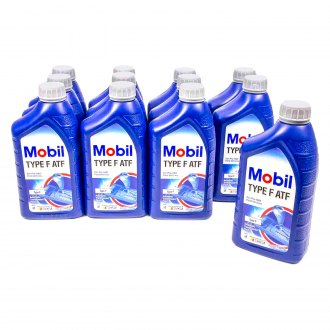 Mobil 1® - ATF Type F™ Automatic Transmission Fluid