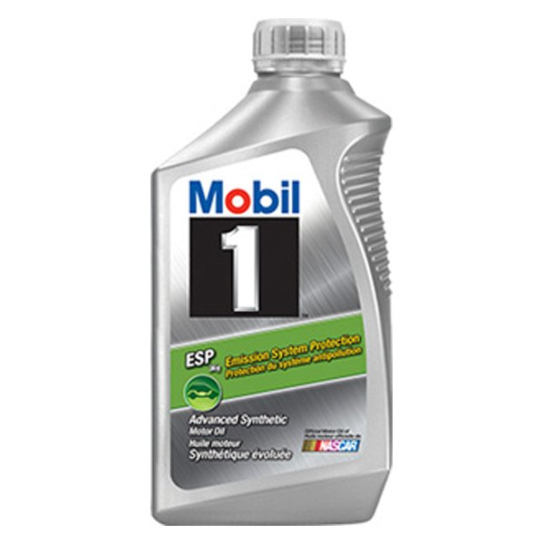 Mobil 1® - ESP Formula™ SAE 5W-30 Advanced Full Synthetic 1 Liter Motor Oil Case