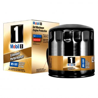 Mobil 1® - Extended Performance Oil Filter