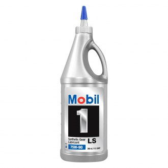 Mobil 1® - Synthetic Gear Lube
