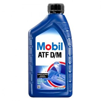 Mobil 1® - ATF D/M Automatic Transmission Fluid