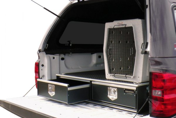MobileStrong® - Truck Drawer Storage