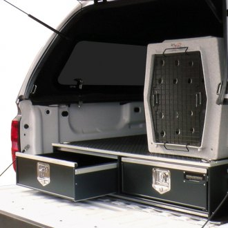 MobileStrong® - HDP Truck Drawer Storage
