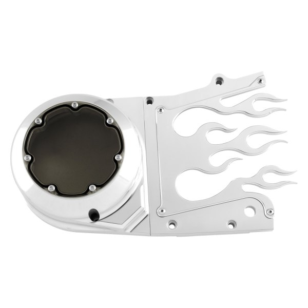 Modquad Racing® - Stator Cover and Chain Guard