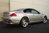 MODULAR SOCIETY® - SW2 Custom Painted on BMW 6-Series