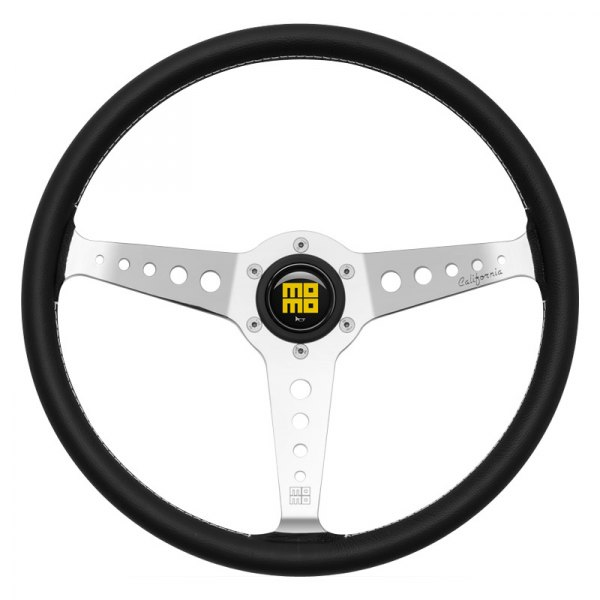 MOMO Acura Integra Without Cruise Control Spoke Heritage - Acura integra steering wheel