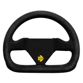 MOMO® - 3-Spoke MOD.12 Series Steering Wheel