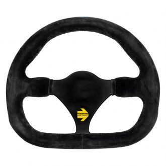 MOMO® - 3-Spoke MOD.27 Series Steering Wheel