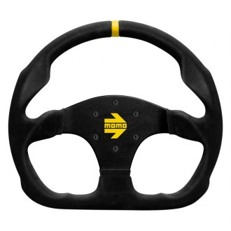 MOMO® - 3-Spoke MOD.30 Series Steering Wheel
