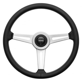 MOMO® - 3-Spoke Retro Series Steering Wheel