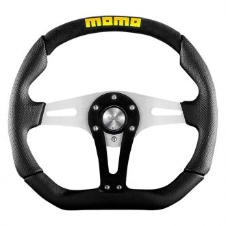 MOMO® - 3-Spoke Trek Series Steering Wheel