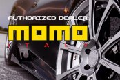 MOMO Authorized Dealer