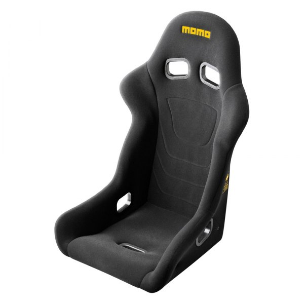 MOMO® - Start Series Racing Seat, Black