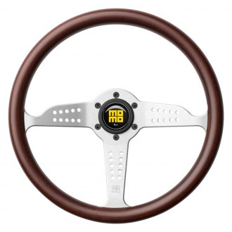 MOMO® - Grand Prix Series Steering Wheel