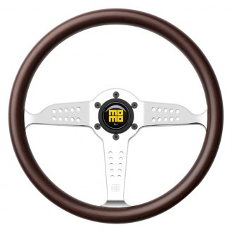 MOMO® - Super Grand Prix Series Steering Wheel