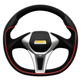 MOMO® - GT 50 Anniversary Series Steering Wheel