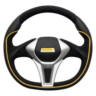 MOMO® - GT 50 Series Steering Wheel