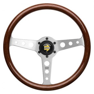 MOMO® - Indy Series Steering Wheel